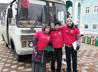 Пять екатеринбургских храмов проведут акцию помощи бездомным