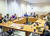 Участники молодежного дискуссионного клуба поговорили об интернет-мемах