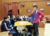 Отборочные игры «Познай истину» начались в аграрном университете