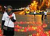 На Плотинке пройдет арт-акция в защиту жизни «Один из нас»