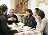 В приходе в честь Святой Троицы г. Полевского прошел семинар для родителей