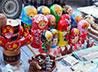 Предновогоднюю Никольскую ярмарку устроили для горожан в Красноуфимске