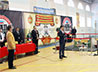 В силовых видах спорта Открытого Кубка Евразийского союза уральские суворовцы стали первыми