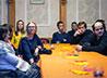 Творческий молодежный вечер в Вознесенском храме посвятили теме экологии
