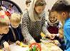 Нижнетагильские школьники проверили свои знания о св. Александре Невском в игре-квесте