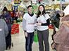 Рождественская акция «Подари радость на Рождество» в Нижнем Тагиле завершилась