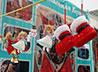 В святочные дни в Успенском соборе откроют Рождественскую ярмарку