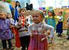 Двойной праздник состоялся в детском саду храма целителя Пантелеимона