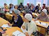 На совете руководителей воскресных школ обсудили план будущих мероприятий