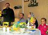 28 февраля екатеринбуржцев приглашают на встречу семейного клуба «Подсолнухи»