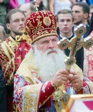 Митрополит Викентий совершит богослужения в храмах Екатеринбургской епархии