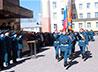 Институт Государственной противопожарной службы МЧС России отметил свое 90-летие
