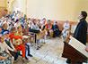 В Первоуральске завершился масштабный творческий конкурс «Пасха Красная»