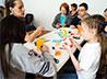 В Нижнем Тагиле провели объединенный мастер-класс для социальных сирот и детей-инвалидов