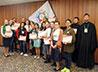 Лучшие проекты молодежного съезда УрФО поддержали денежными призами