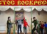 Финальный турнир «Русский силомер» провели для воспитанников воскресных школ
