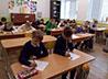 В православной гимназии № 11 Нижнего Тагила стартовал первый «Единый детский диктант»