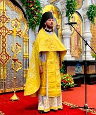 «Каждый из нас может стать совершенным, и в этом помогают наши русские святые»: духовные наставления в Собор всех святых