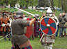 Ролевая военно-историческая игра православной молодежи завершится турниром «Русский силомер»