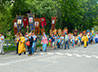 День Казанской иконы Божией Матери жители Красноуфимска отметили традиционным крестным ходом