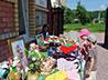 Благотворительную ярмарку готовят в храме на Краснолесье
