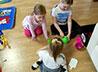 Группу дневного пребывания для дошкольников организовали в Успенском соборе