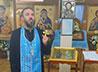 ЦЗС «Колыбель» отметил день памяти своих свв. покровителей - родителей Девы Марии