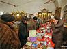 2 ноября духовенство и прихожане храма свт. Луки г. Екатеринбурга проведут благотворительную ярмарку