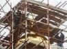 Средства от благотворительной ярмарки в Красноуфимске направили на строительство колокольни
