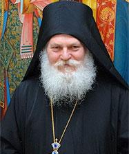 Игумен Ватопедской обители Святой Горы Афон проведет духовную беседу в Екатеринбурге