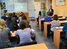 На образовательных чтениях в Первоуральске говорили о роли педагога в создании воспитательной среды