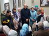 Воспитатели детских садов Артемовского ГО совершили паломничество на Ганину Яму