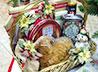 В Ново-Тихвинском монастыре готовят постные сладости и рождественские подарки