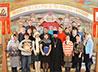 Победители муниципального тура Общероссийской олимпиады награждены поездкой к православным святыням