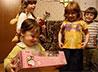 В Первоуральском благочинии начат сбор рождественских подарков для обездоленных