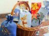 Оригинальные рождественские подарки готовят в Ново-Тихвинском монастыре