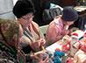Тавдинские сестры милосердия готовят подарки детям из многодетных и малоимущих семей