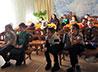 Необычный урок провели в духовно-просветительском центре Верхней Салды