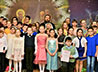 В шестой раз в Екатеринбурге провели фестиваль для особых детей «Вифлеемская звезда»