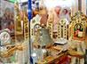 В Каменске-Уральском готовятся к международной православной выставке-ярмарке