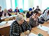 Вторая экзаменационная сессия подготовительного курса завершилась в Учительской семинарии