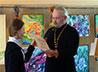 Юные ирбитчане награждены грамотами за участие в епархиальных конкурсах