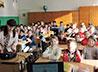 Школьникам Нижнетуринска рассказали о житии священномученика Александра