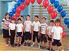 15 апреля в уральских школах пройдет Пятый межшкольный турнир «Русский силомер»