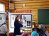 Передвижную выставку о священномучениках егоршинской земли организовали в Артемовском