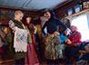 Великопостное паломничество совершили волонтеры Православной службы милосердия