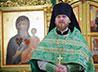 Епископ Леонид (Солдатов) побеседовал с жителями пос. Махнёво о Православии