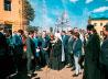 В Казани будет воссоздан Казанский собор