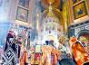 Патриарх Московский и всея Руси Кирилл: Воскресение Христово наполняет наш взор в будущее огромным оптимизмом и жизненной силой