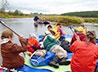 Сплав по реке Чусовой совершат воспитанники реабилитационного центра «Черепашка»